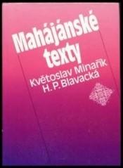 Mahájánské texty