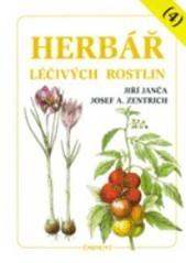 Herbář léčivých rostlin                         (Díl 4)