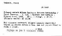 Filmový smiech Milana Lasicu a Júliusa Satinského