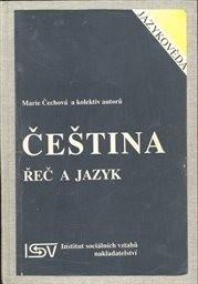 Čeština - řeč a jazyk