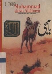 Muhammad, slovo Alláhovo