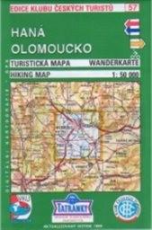 Haná - Olomoucko