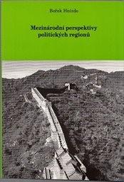Mezinárodní perspektivy politických regionů
