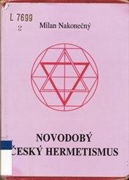 Novodobý český hermetismus