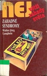 Záhadné syndromy