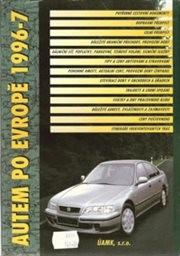 Autem po Evropě 1996-7