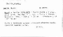 Básně a deníky 1970-1979