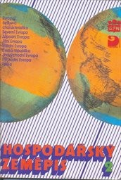 Hospodářský zeměpis                         ([Díl] 2)