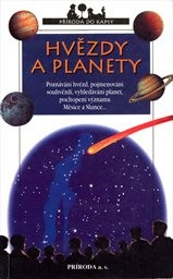 Hvězdy a planety