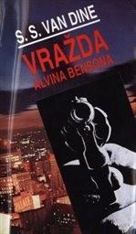 Vražda Alvina Bensona