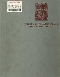 Umělecké památky Prahy                         ([Díl 1],)