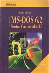 MS-DOS 6.2 a Norton Commander 4.0 - snadno a rychle