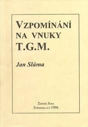 Vzpomínání na vnuky T.G.M.
