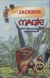 Magie                         (Kniha 1)