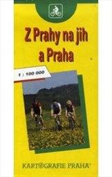 Z Prahy na jih a Praha