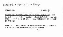 Všeobecná encyklopedie ve čtyřech svazcích                         (Díl 1, A-F)