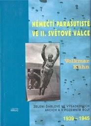 Němečtí parašutisté ve 2. světové válce