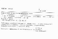 Komunikace s počítačem mluvenou řečí