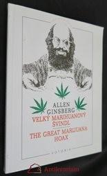 Velký marihuanový švindl