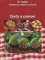 Dorty a cukroví