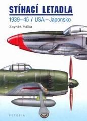 Stíhací letadla 1939-1945