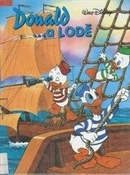 Donald ...a lodě