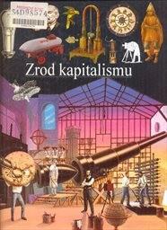 Zrod kapitalismu