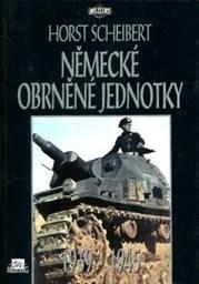 Německé obrněné jednotky 1939-1945