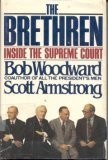 The Brethren Inside the Supreme Court
