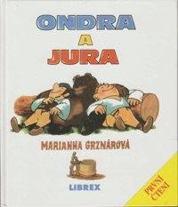 Ondra a Jura