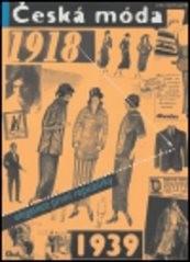 Česká móda 1918-1939
