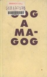 Gog a Magog
