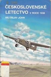 Československé letectvo v roce 1938
