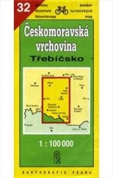Českomoravská vrchovina - Třebíčsko