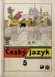 Český jazyk pro 5. ročník základní školy