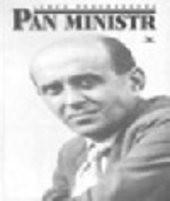 Pan ministr