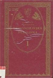 Českomoravská heraldika