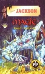 Magie                         ([Kniha] 2,)