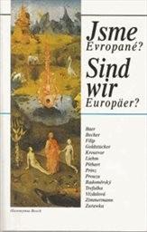 Jsme Evropané?