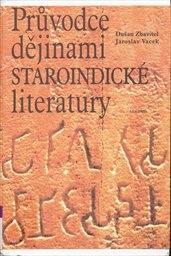 Průvodce dějinami staroindické literatury