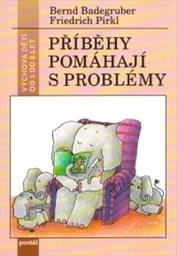 Příběhy pomáhají s problémy