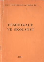 Feminizace ve školství