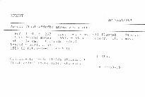 Zprávy Vlastivědného muzea v Olomouci                         (Roč. 1991, č. 267)