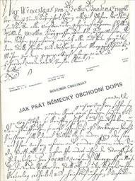 Jak psát německý obchodní dopis
