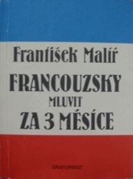 Francouzsky mluvit za 3 měsíce