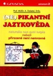 (Ne)pikantní jazykověda