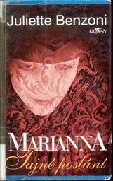 Marianna - Tajné poslání                         (Díl 4)