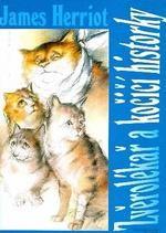 Zvěrolékař a kočičí historky