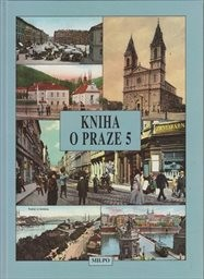 Kniha o Praze 5