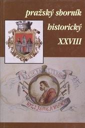 Pražský sborník historický 28